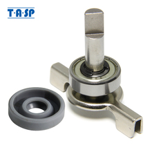 Shaft-Assembly-Parts Buckets Bearing Oil-Seal Breadmaker LG with 608Z And
