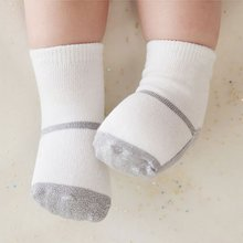1-3Y Baby Girls Solid Color Socks Infant Kids Princess Soft Cotton Anti-slip Socks Children Ankle Socks Toddler Girl Boy Sock цены онлайн