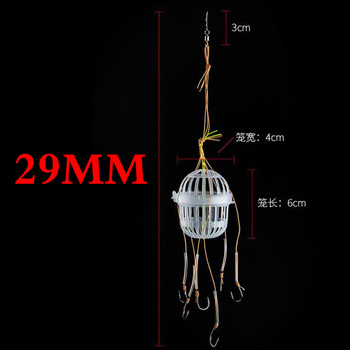 1Pcs Explosion Hook Fishing Hook Sets Outdoor Fishhook Anzol Anzois Tackle Carp fishing Accessories Fishing Tackle 2