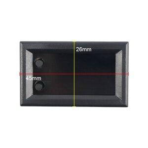 Image 4 - Ghxamp 0.96 Inch Mini Màn Nhạc Phổ Module Hiển Thị Vỏ IPS Màn Hình Đa Chế Độ Thành Phẩm