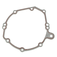 Motorbike Motorcycle Stator Engine Side Clutch Cover Gasket For Honda CBR1000 CBR1000RR Fireblade CB1000 CB1000R Motor welly 12164p велли модель мотоцикла 1 18 motorcycle honda cbr900rr fireblade