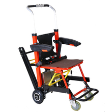 Wheelchair Stair-Crawler Upstairs Siuefdw Peoplego The