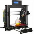 Новейший A8 Высокоточный MK8 Prusa I3 3D принтер DIY Kit-Gift-PLA 3D Филамент reume Power failing Printing