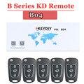 Бесплатная доставка (5 шт./лот) B04 kd900 пульт дистанционного управления 3 кнопки серии B удаленный ключ для машины KD900 urg200