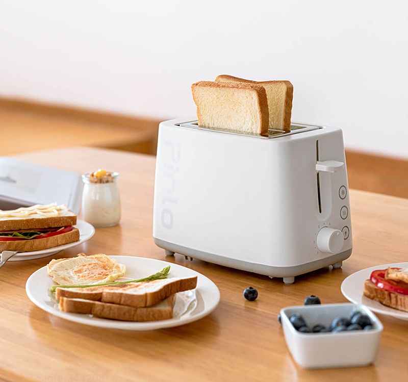 Xiaomi Pinlo Bread Toaster PL-T075W1H 4