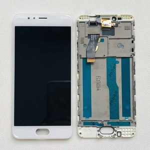 """Image 5 - 100% testing Original new LCD screen display+ Touch Digitizer with frame For 5.2"""" Meizu M5S meilan 5S M612H M612M White/Black"""
