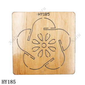 Image 5 - ball  cutting dies 2019 new die cut &wooden dies Suitable  for common die cutting  machines on the market