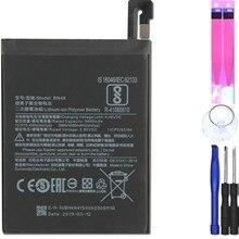 Внутренний аккумулятор для Xiaomi Redmi Note 6 Pro, оригинальный Mpn: Bn48