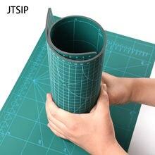 Jtsip a3 режущий коврик из ПВХ двусторонний самовосстанавливающийся