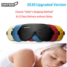 2020 Baru Smart Remee Lucid Dream Masker Dream Machine Pembuat Remee Remy Patch Mimpi Masker Awal Mimpi Sadar Kontrol(China)