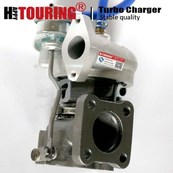Para CT9 turbo toyota avensis Toyota Starlet GT EP82 EP85 EP91 4E-FTE...