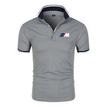2021 masculino verão clássico camisa polo respirável camisa de tênis de golfe estilo jérsei polo casual tamanho 3xl entrega rápida