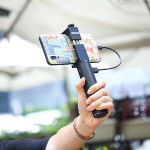Image 5 - Ulanzi BG 2 6800mAh Power Stick Action Camera Hand Grips for Gopro 7 6 5 Osmo Action Osmo Pocket Universal Power Grip