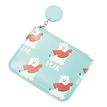 Billetera Mujer Monederos Para Mujer Carteras Cartera Mujer Monedero Mujer Clutch Bag Monedero Carteiras Feminina Cute Wallet