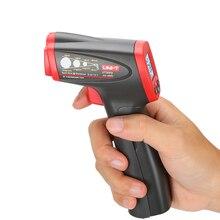 UNI-T UT300S Infrared Digital Thermometer Handheld Industrial Non-Contact Thermometer Digital Gun Temperature Measurement Tester