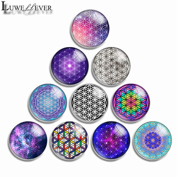 12mm 10mm 16mm 20mm 25mm 30mm 558 Flower Of Life Mix Round Glass Cabochon Jewelry Finding 18mm Snap Button Charm Bracelet 10mm 12mm 16mm 20mm 25mm 30mm 542 animal flower mix round glass cabochon jewelry finding 18mm snap button charm bracelet
