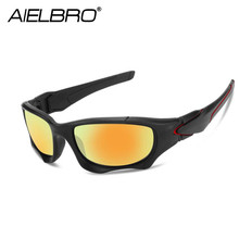 Fashion Outdoor Sports Cycling Sunglasses Sport