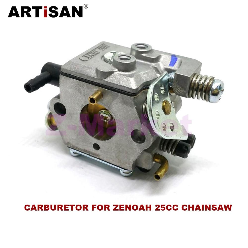 Oil Seal Kit for Chinese 2500 25CC Zenoah Komatsu G2500 25cc Small Mini Chainsaw