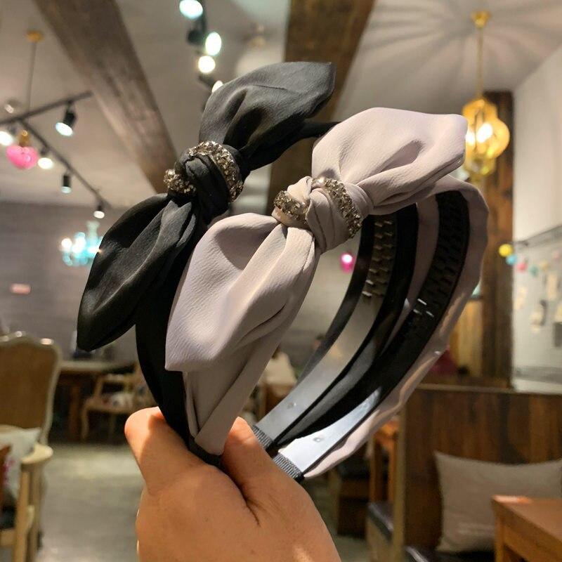 hairbands ferramentas de estilo do cabelo acessório ha1488