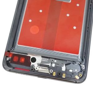 Image 4 - 6.53 LCD Voor Huawei Mate20 Mate 20 HMA L09 L29 AL00 TL00 LCD Touch panel Display Screen sensor Digitizer met frame Assembly