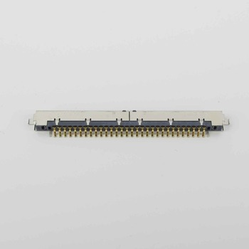LCD Screen Flex Cable Connector 2009~2010 For Apple iMac 21.5 A1311 iMac 27 A1312 Repair Parts new a1311 lcd glass for apple imac 21 5 21 a1311 lcd screen display front glass lens cover panel 2009 2010 2011 years