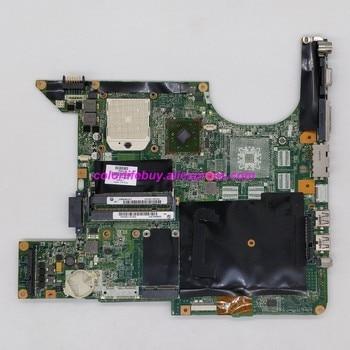 Genuine 459567-001 Laptop Motherboard Mainboard for HP Pavilion DV9000 DV9900 DV9700 DV9800 Notebook PC top quality for hp laptop mainboard envy 17 660203 001 laptop motherboard 100