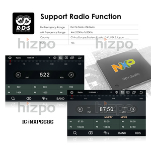 Image 5 - Android 9,0 PX5 автомобильный мультимедийный плеер 2Din автомобильный gps для VW/Volkswagen/Golf/Polo/Tiguan/Passat/b7/b6/SEAT/leon/Skoda/Octavia радио