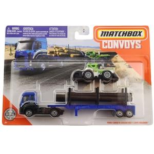 Matchbox Convoys FORD CARGO LO