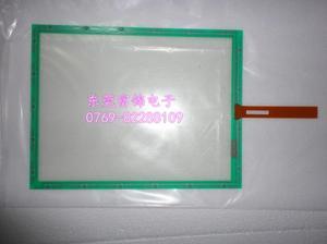 Nova tela de toque original A13B 0195 C013  1 ano de garantia|Controles remotos| |  -
