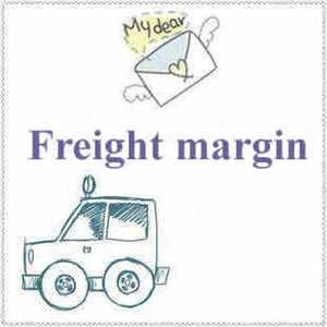 Freight margin