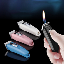 Creative Funny Gas Lighter Cigarette Lighters Cigar