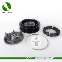 Auto Magnetic Clutch Air Conditioning Compressor For MB Mercedes Benz W203 S203 W211 447180-4150 0002305111 A0002306411