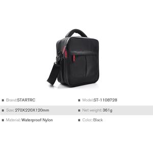Image 2 - STARTRC حقيبة كتف Mavic Mini 2 ، حقيبة تخزين مقاومة للماء ، ملحقات DJI MINI 2
