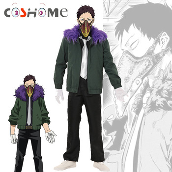 Anime Boku No Hero Academia Kai Chisaki Overhaul Coat Cosplay Costume My Hero Academia Tailor Made Buy At The Price Of 48 38 In Aliexpress Com Imall Com The raws above were wiped from wayback machine, so you have to either read from this site (which is kind of like a redone version of note that these versions don't have any 18+ content, because i would have needed wayback machine to access that 18+ content. anime boku no hero academia kai chisaki
