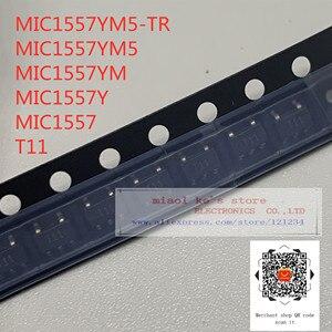 MIC1557YM5-TR Buy Price