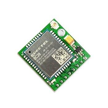 Lte BC28 Nb-Iot Module BC28JA-02-STD Development Board Super BC95 Ondersteuning Band LTE-FDD B1/B3/B8/ b5/B20/B28
