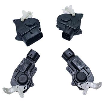 Oryginalna kontrola centralna blokada silnika drzwi dla lewego prawego przedniego tylnego drzwi Lifan X60 tanie i dobre opinie CN (pochodzenie) Original central control door lock motor for Lifan X60 left right