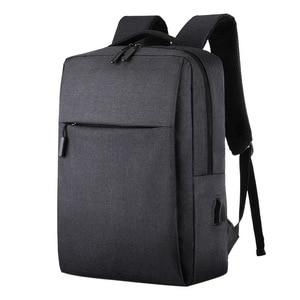 Image 1 - Multifunction Anti Theft Laptop Backpack Mochila 15.6 Inch Laptop Bags USB Charging port Schoolbag Business Travel Laptop Bag