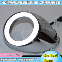 Détecteur Auto Led pour Ford Focus | DRL, 2012-2014 9600Lm(China)