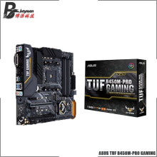 ASUS TUF B450M PRO GAMING B450M AMD B450 DDR4 3466MHz 128G,M.2, HDMI,DVI-D,SATA 6Gb/, Supporto USB 3.1 R3 R5 R7 R9 Desktop AM4 CPU