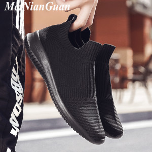 Leisure Fashion Male Sneakers