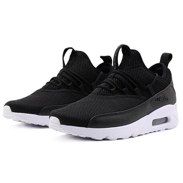 Original New Arrival NIKE AIR MAX 90 EZ Men's Running Shoes Sneakers Men's Fashion