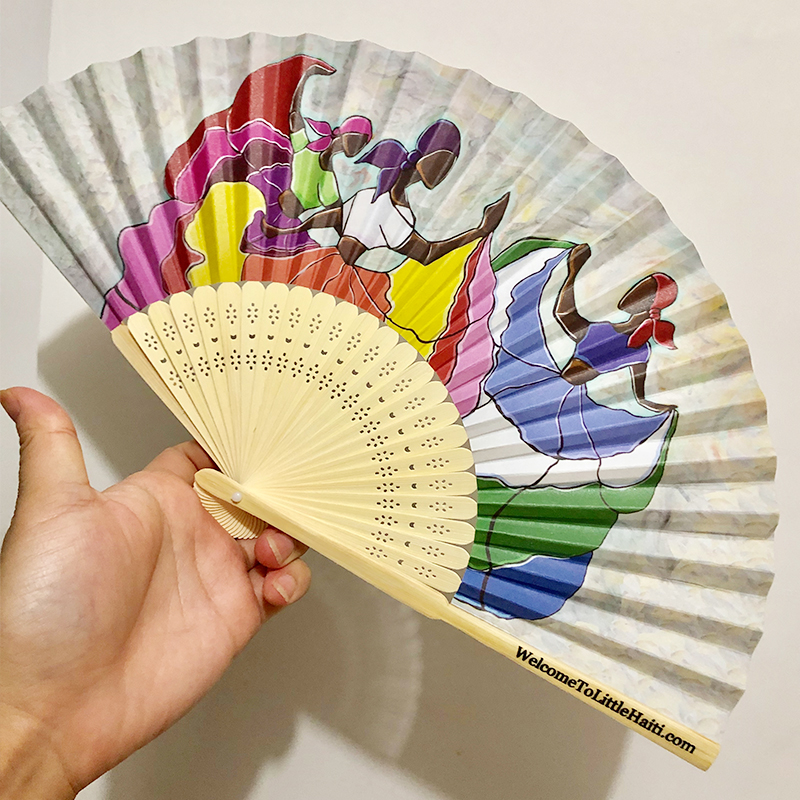 100PCS Personalized Paper Hand Fans Wedding Customized Paper Folding Fans Wedding Favors and Gifts For Guest Party Favors