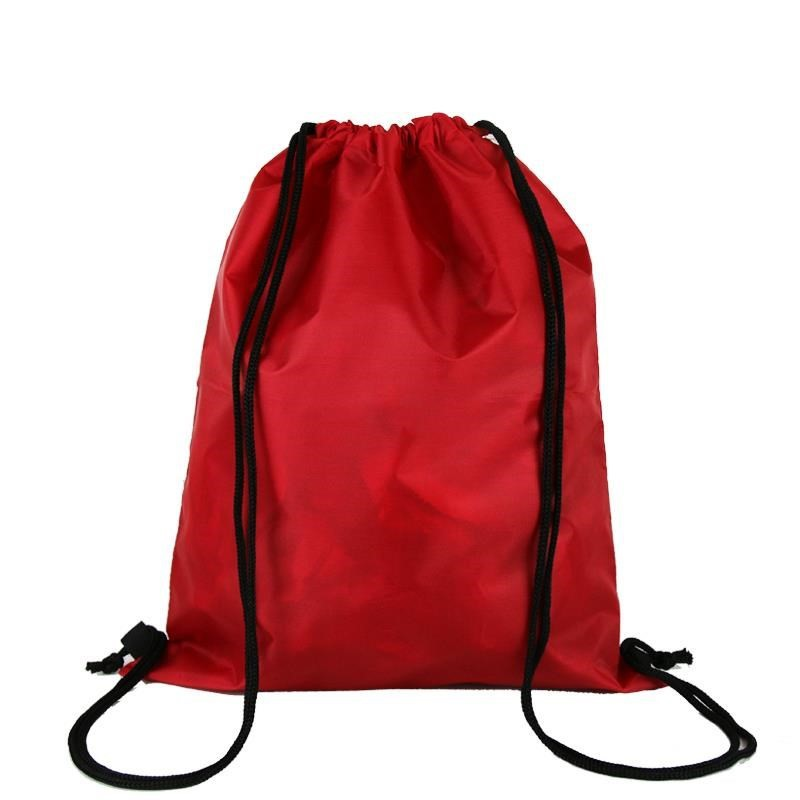 Sportswear Basketball Bag Basketball Shoes Ball Bag Students Webbed Pouch Soccer Package Kits Pumping Drawstring Bag