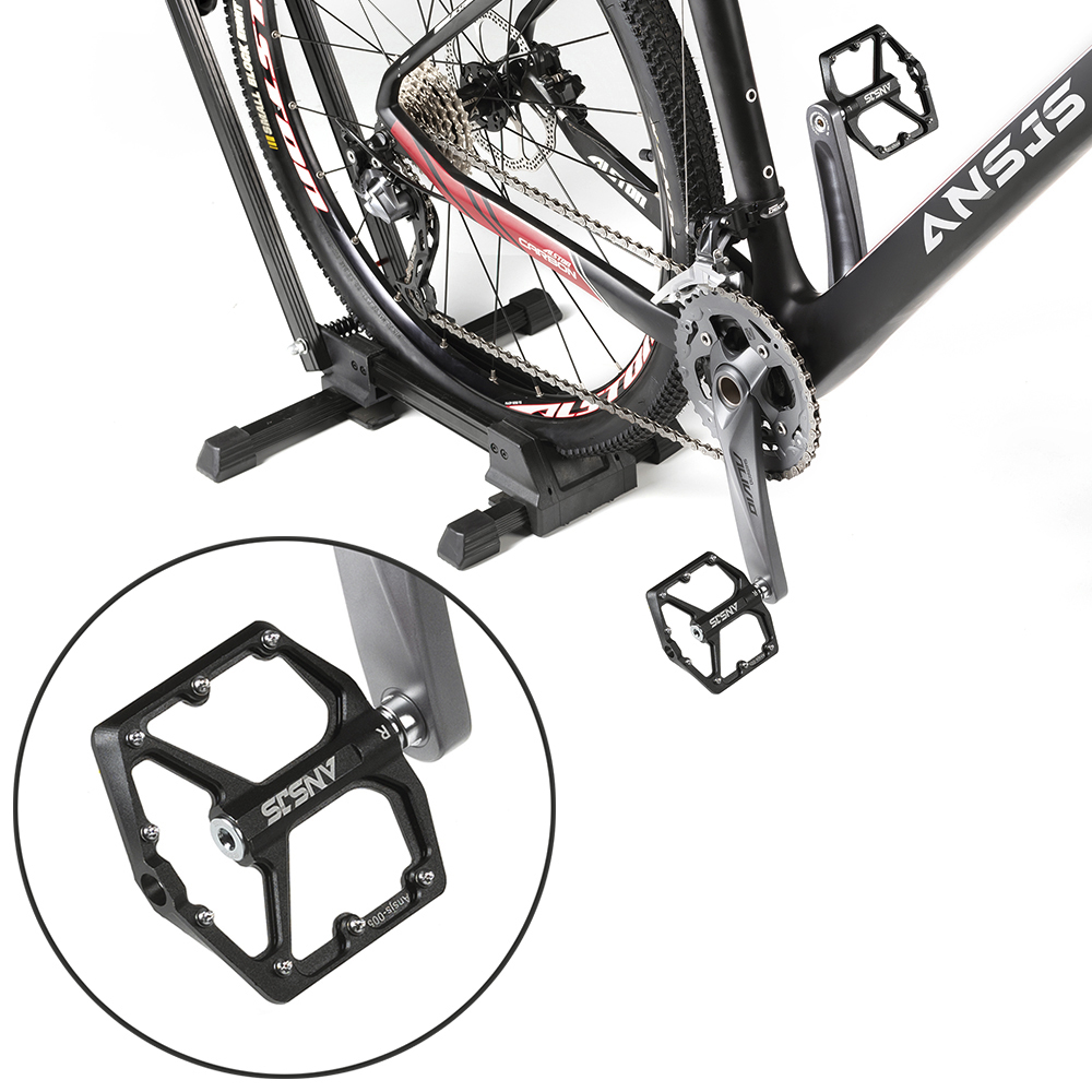 Ansjs-Non-Slip-Mountain-Bike-Pedals-Ultra-Strong-Colorful-Cr-Mo-CNC-Machined-9-16-Du (5)
