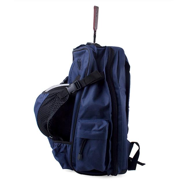 Cavassion equestrian equipment backpack For Horseback Riding Gear Storage 5