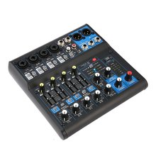 Get more info on the 8 Channel DJ Powered Mixer Professional Power Mixing Amplifier USB Slot 16DSP 110-130V Phantom Power For Microphones UK PLUG