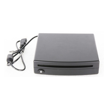 Portable External DVD Player USB Large Screen CD DVD Read Disc Player for Android System Car Radio Video Accessories