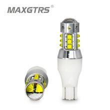 2x T15 W16W 921 912 70W Extreme Helle CREE Chip Led lampen DRL Auto Schwanz Licht Parkplatz Lampe Backup umge Stopp Lichtquelle