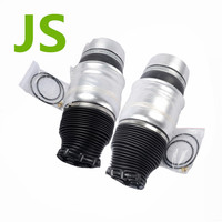 Pair Front Air Spring For 06 10 Audi Q7,02 10 Porsche Cayenne ,02 10 Volkswagen Touareg Left & Right 7L8616404B, 7L6616404B
